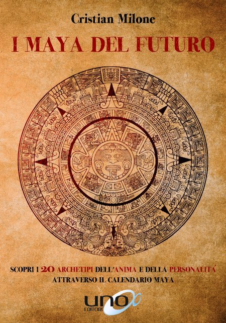 I Maya del Futuro - Libro