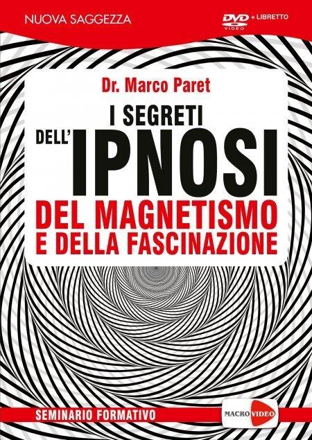 I Segreti dell'Ipnosi - DVD