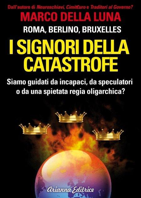 I Signori della catastrofe - Ebook
