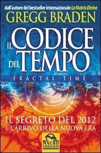 Il Codice del Tempo - Libro