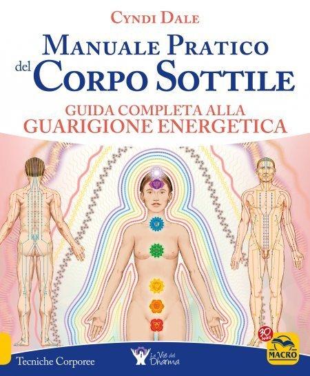 Manuale Pratico del Corpo Sottile - Libro