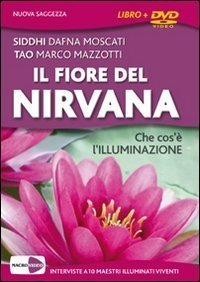 Il Fiore del Nirvana - DVD