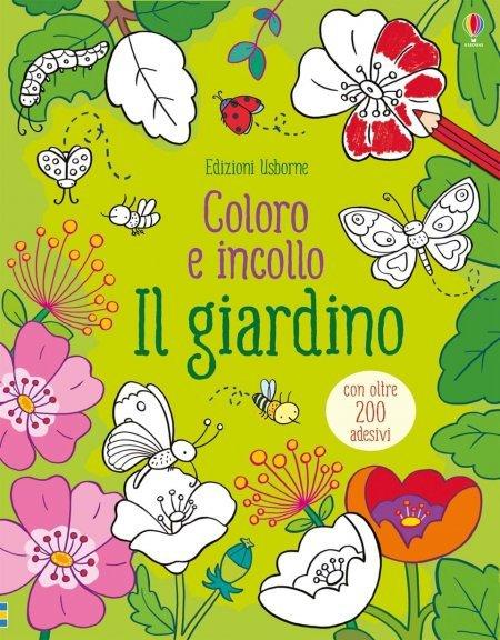 Il Giardino - Libro