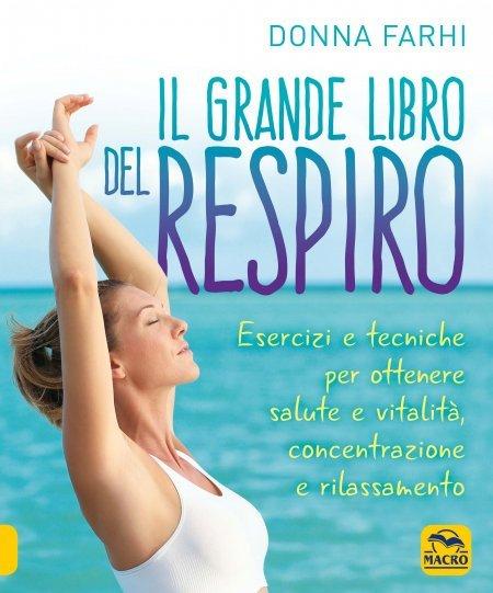 Il Grande Libro del Respiro - Libro