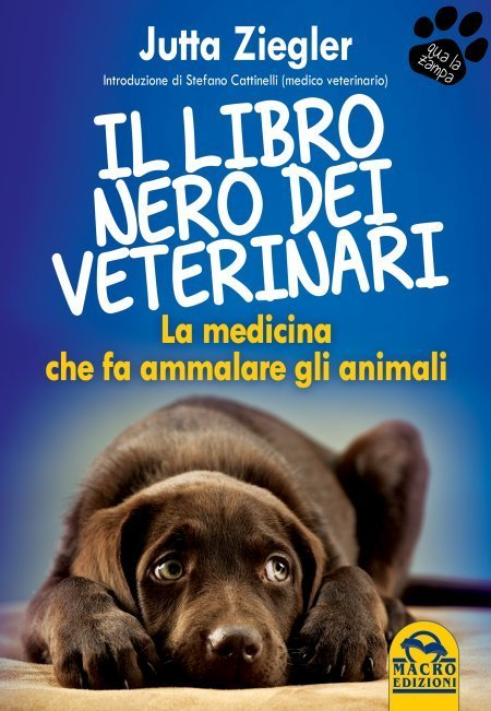 Il Libro Nero dei Veterinari - Ebook