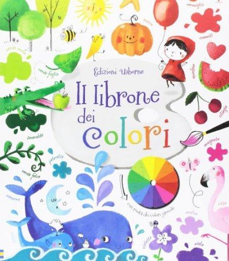 Il Librone dei Colori - Libro