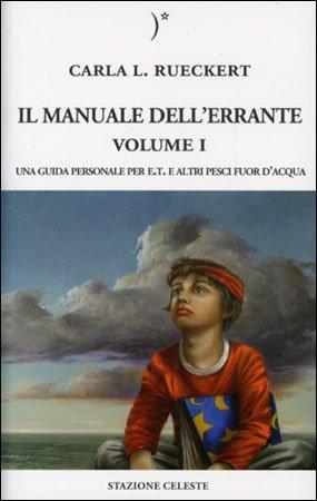 Il Manuale dell'Errante Vol. 1 - Libro