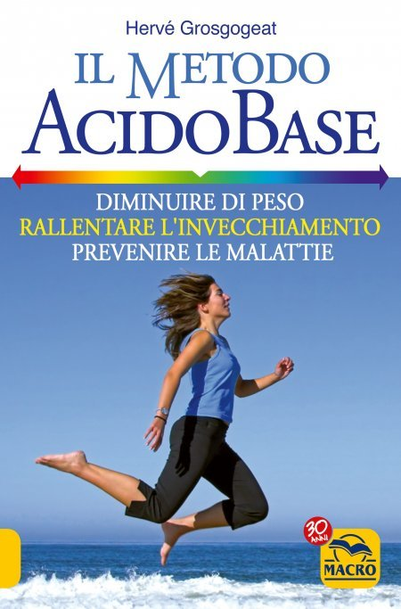 Il Metodo Acido Base - Libro