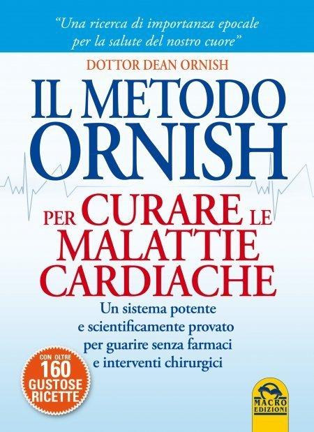 Cura Naturale delle Malattie Cardiache USATO - Libro