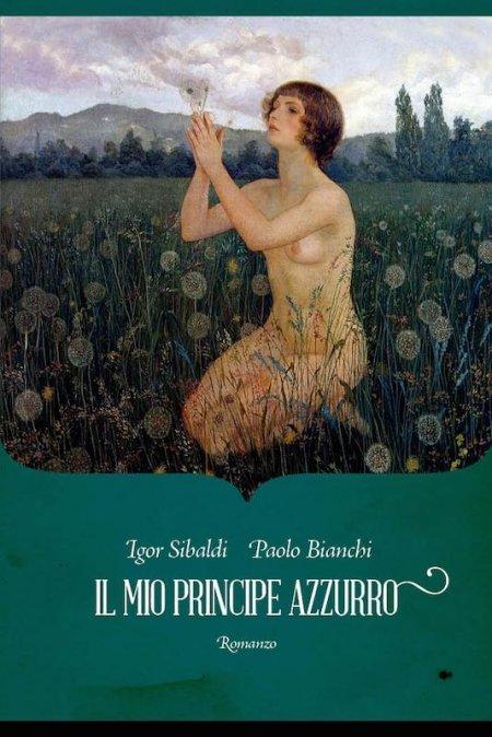 Il Mio Principe Azzurro - Libro