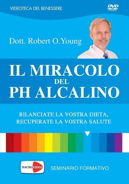 Il Miracolo del PH Alcalino - DVD