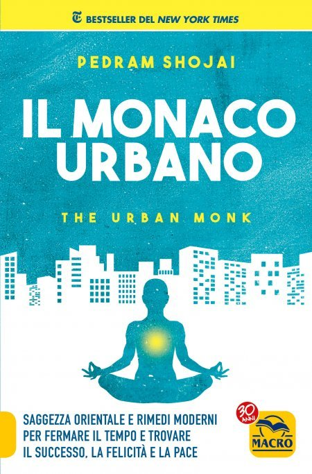 Il Monaco Urbano - Ebook