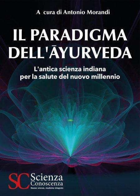 Il paradigma dell'Ayurveda - Ebook