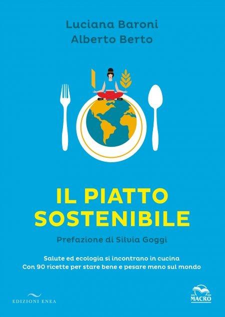 Il Piatto Sostenibile - Libro