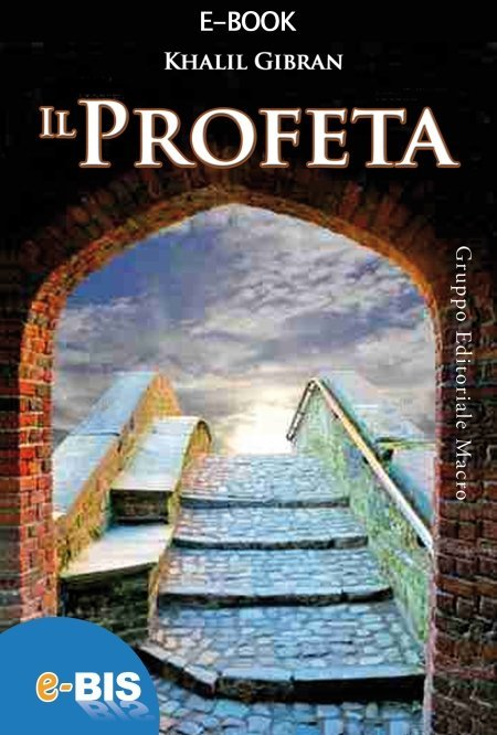 Il Profeta - Ebook
