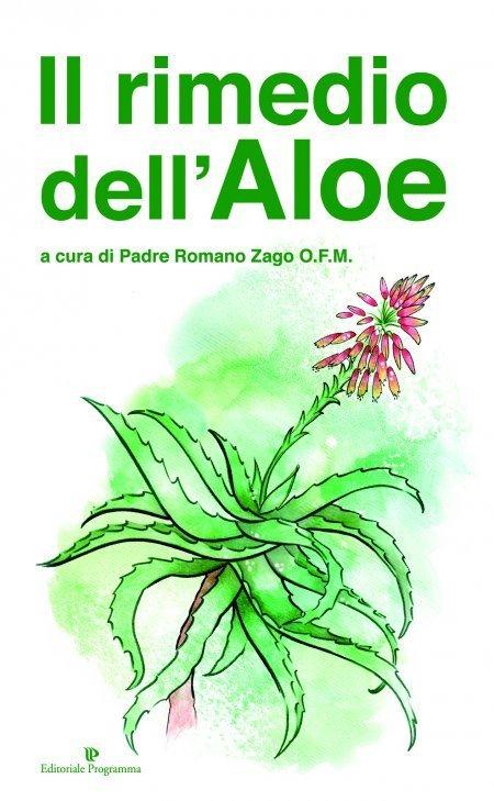 Il Rimedio dell'Aloe - Libro