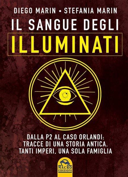 Il Sangue degli Illuminati - Libro