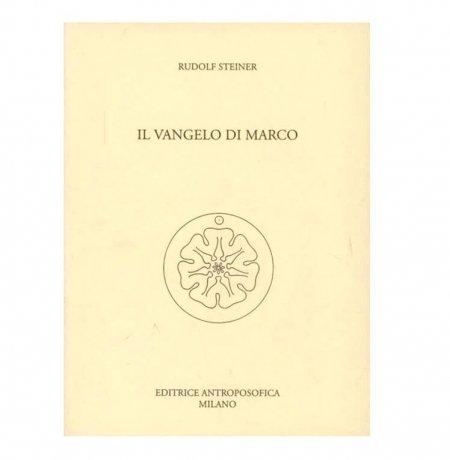 Il Vangelo di Marco - Libro
