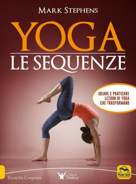 Yoga - Le Sequenze - Libro
