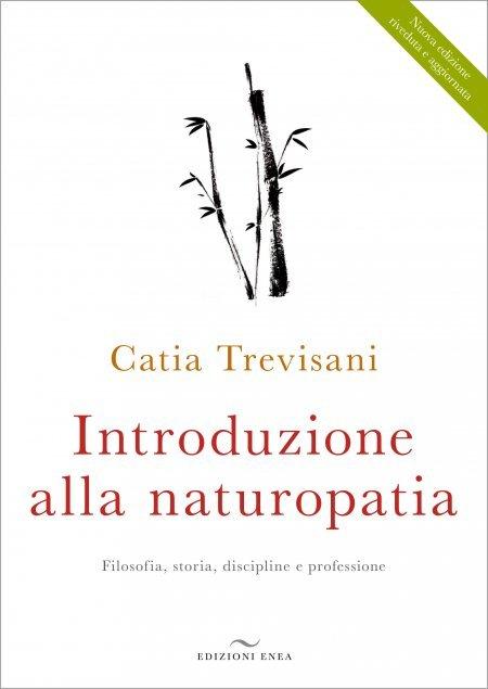 Introduzione alla Naturopatia - Libro