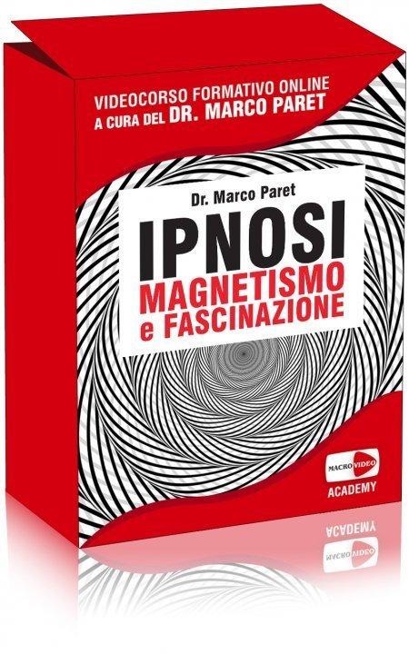 Ipnosi, Magnetismo e Fascinazione