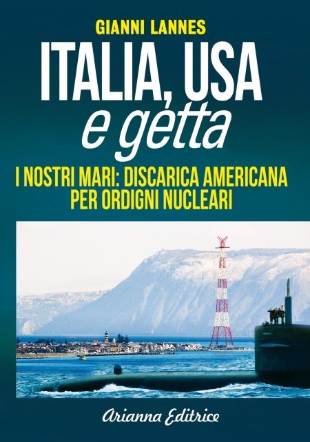 Italia, Usa e Getta - Ebook