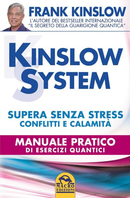 Kinslow System - Libro