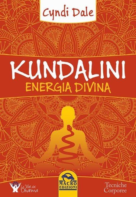 Kundalini - Energia Divina - Libro