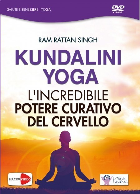 Kundalini Yoga - DVD