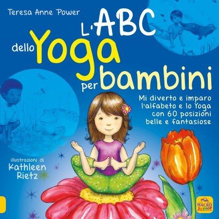 L'ABC dello Yoga per Bambini - Libro