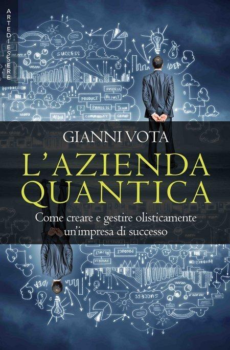 L'Azienda Quantica - Libro