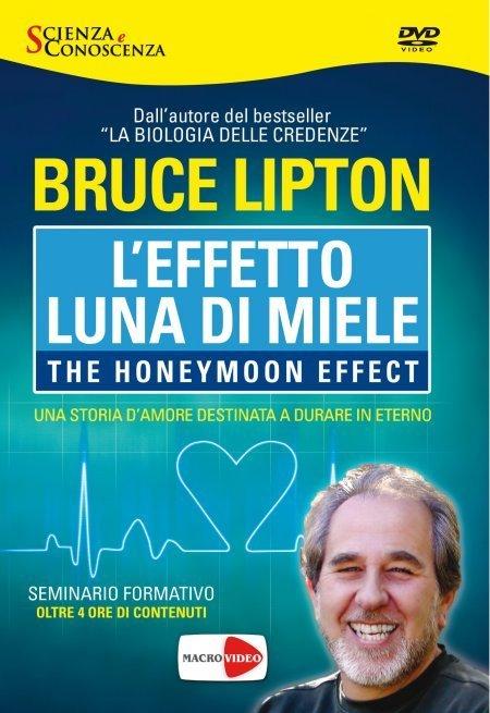 L'Effetto Luna di Miele - DVD