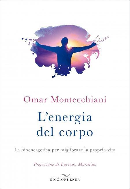 L'Energia del Corpo - Libro