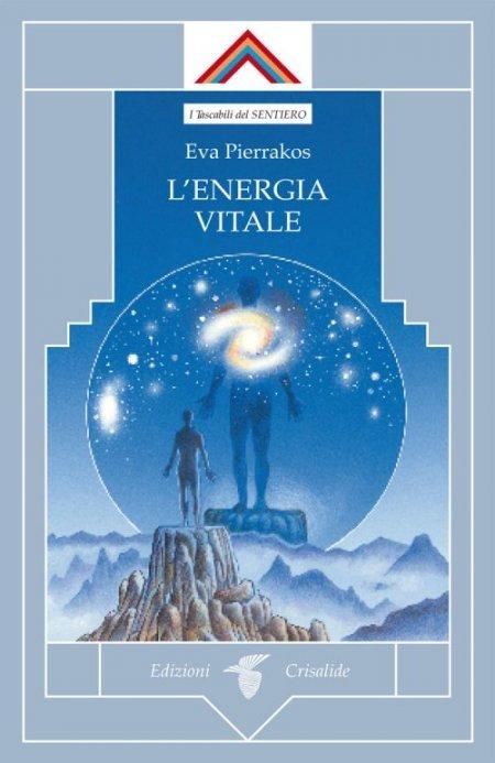 L'Energia Vitale - Libro
