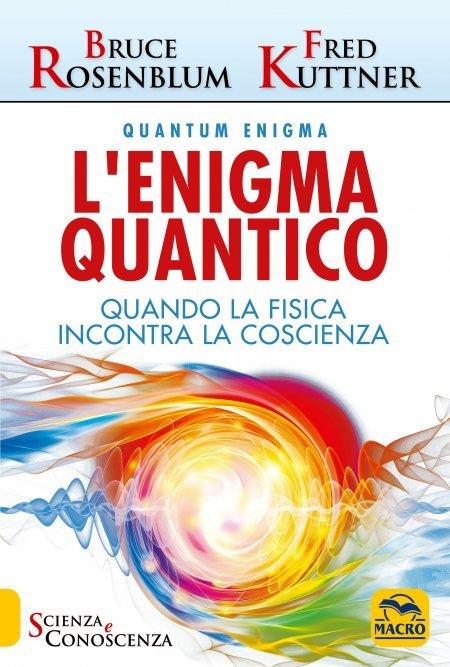 L'Enigma Quantico - Libro