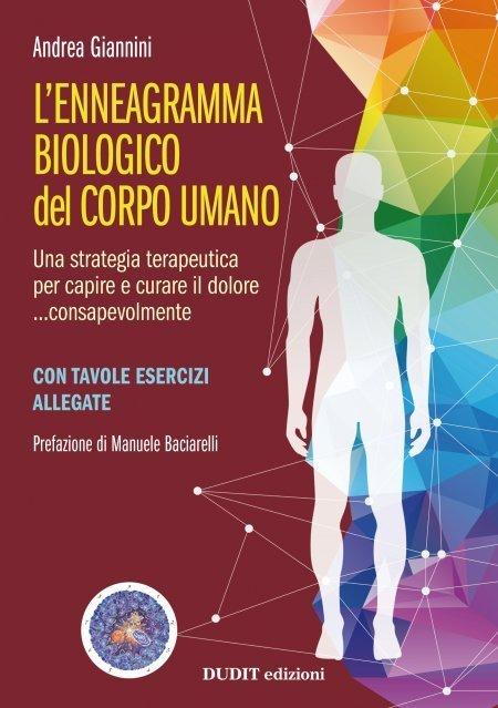 L' Enneagramma Biologico del Corpo Umano - Libro