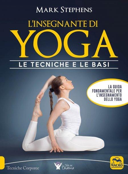 L' Insegnante di Yoga - 1° Volume - Libro