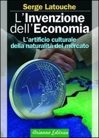 L'Invenzione dell'Economia - Libro