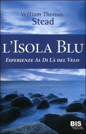 L'Isola Blu - Libro