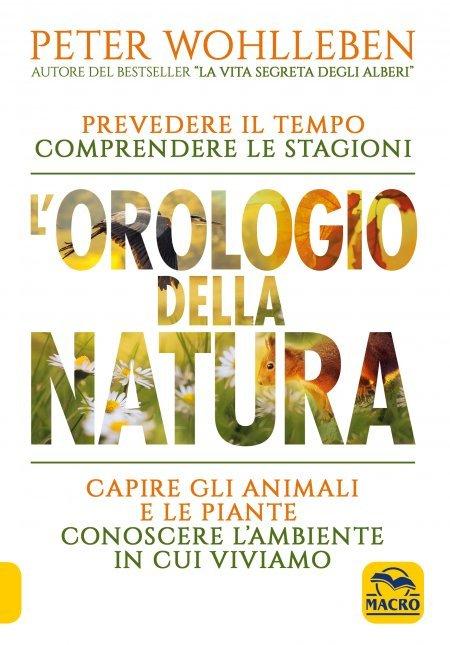L'Orologio della Natura - Libro
