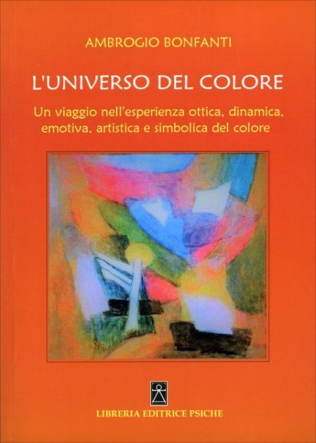 L'Universo del Colore - Libro