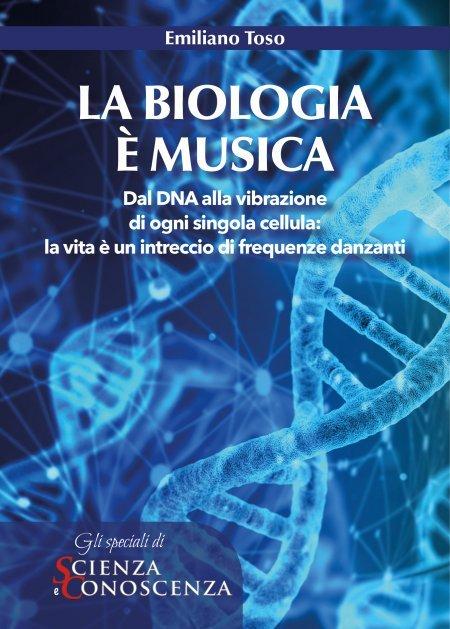 La Biologia è Musica - Ebook