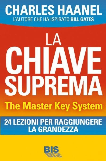 La Chiave Suprema - Ebook