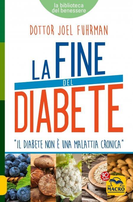 La Fine del Diabete - Ebook