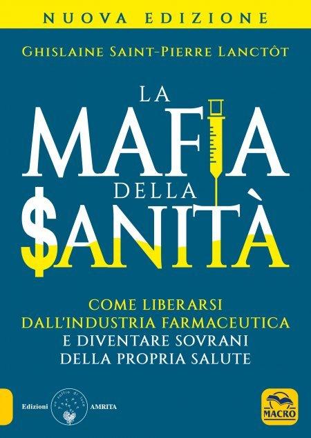 La Mafia della Sanità - Libro