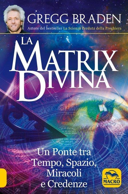 La Matrix Divina - Libro
