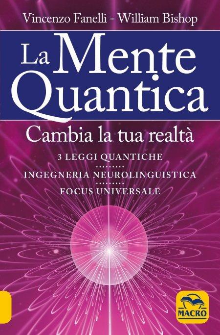 La Mente Quantica - Libro
