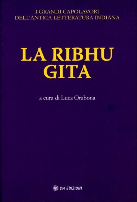 La Ribhu Gita - Libro