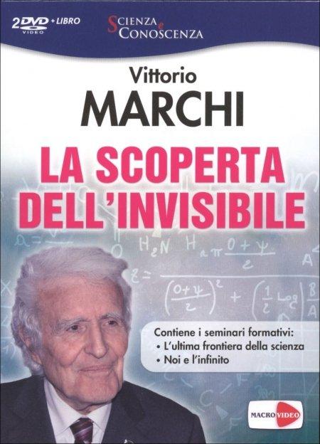 Scoperta dell'Invisibile - DVD - DVD