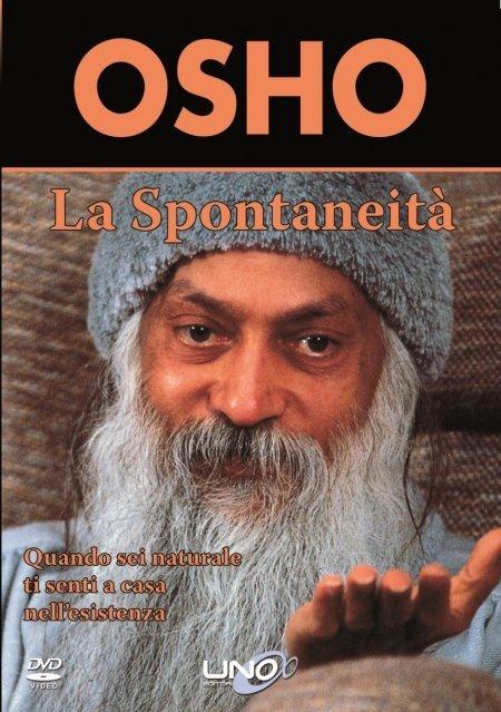 La Spontaneità - DVD